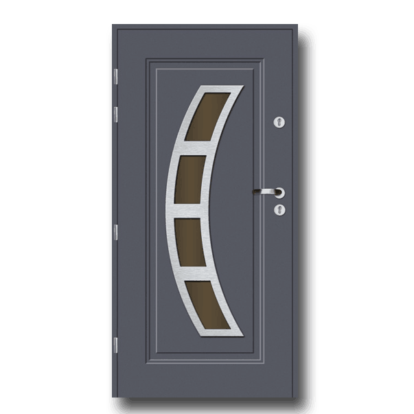Drzwi zewnętrzne